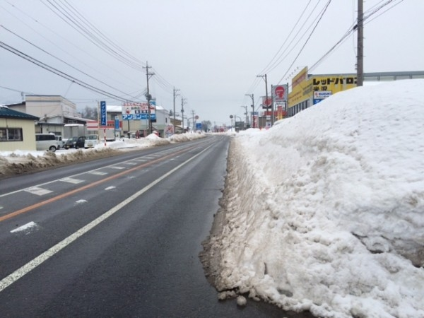 hideup ボンバー ブログ写真 2014/12/29