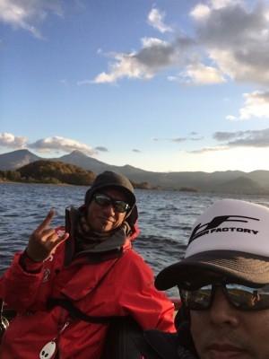 hideup ボンバー ブログ写真 2016/10/24