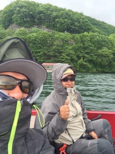 hideup ボンバー ブログ写真 2015/06/10