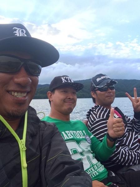 hideup ボンバー ブログ写真 2015/08/22