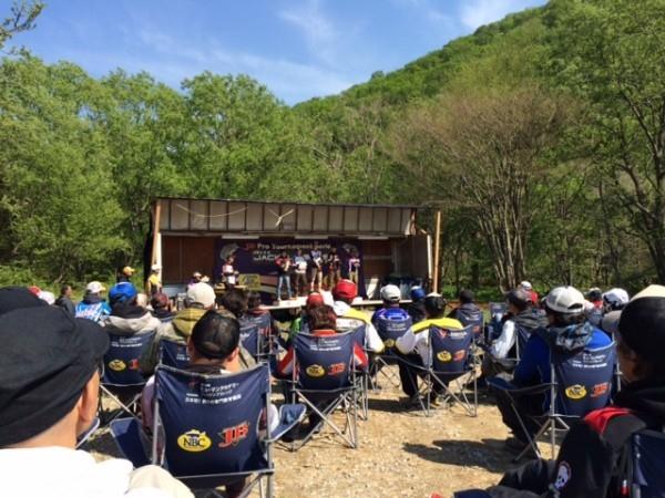 hideup ボンバー ブログ写真 2015/05/18