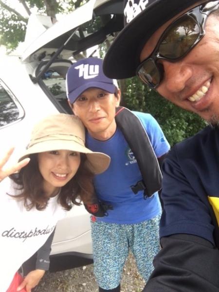 hideup ボンバー ブログ写真 2016/08/09
