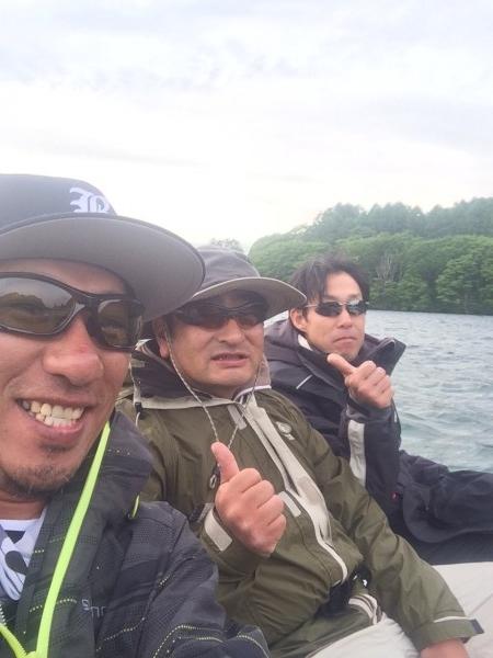 hideup ボンバー ブログ写真 2015/05/31