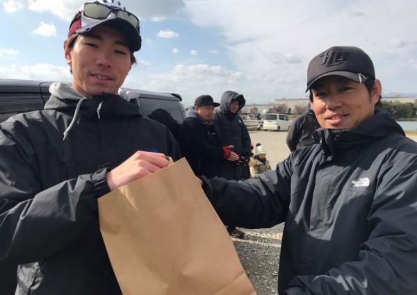 hideup 久次米良信 ブログ写真 2017/11/24