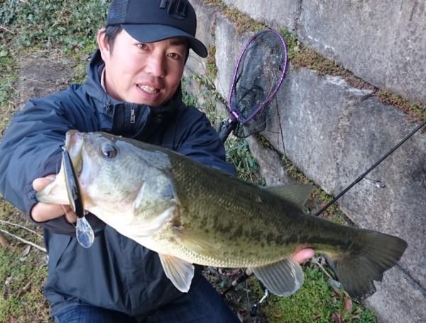 hideup 久次米良信 ブログ写真 2017/01/02