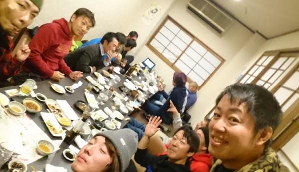 hideup 久次米良信 ブログ写真 2016/12/05