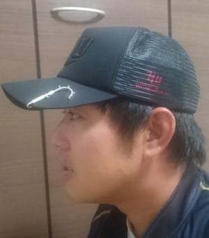 hideup 久次米良信 ブログ写真 2017/08/03
