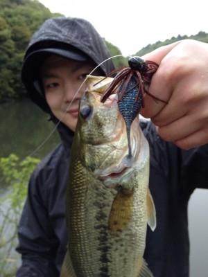 hideup 美濃島健二 ブログ写真 2013/05/03
