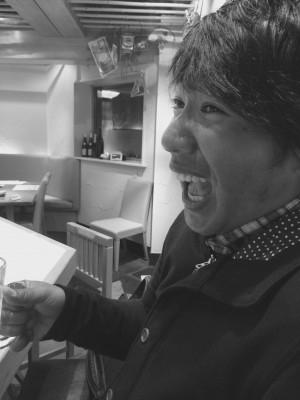 hideup 森悟司 ブログ写真 2015/04/11