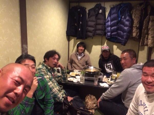 hideup 森悟司 ブログ写真 2013/12/13