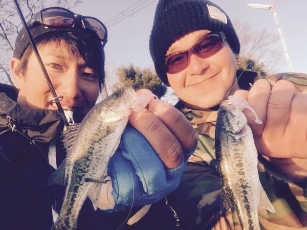 hideup 森悟司 ブログ写真 2016/01/18