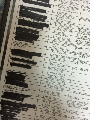 hideup 森悟司 ブログ写真 2014/08/19