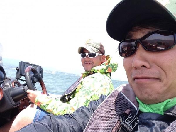 hideup 森悟司 ブログ写真 2014/05/10