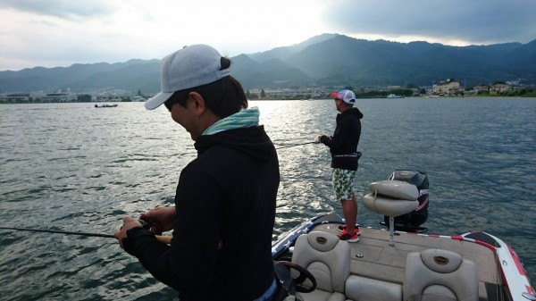 hideup 森悟司 ブログ写真 2016/07/24