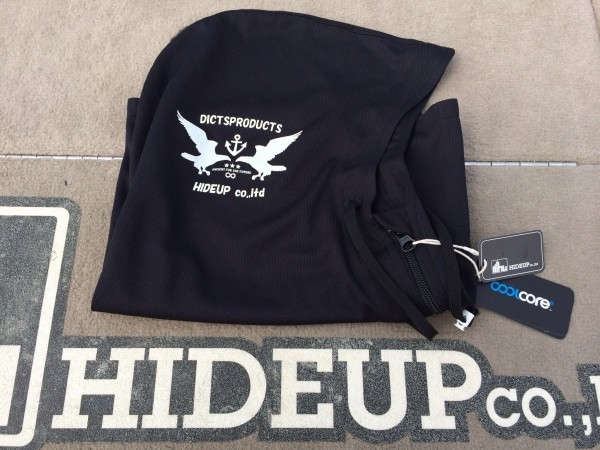 hideup 森悟司 ブログ写真 2014/06/25