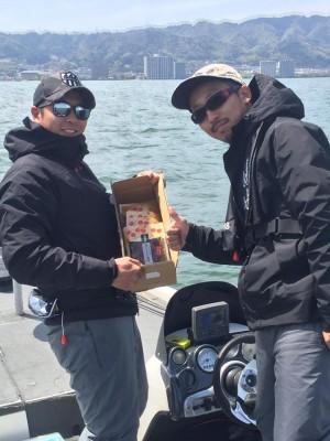 hideup 永野総一朗 ブログ写真 2017/04/22
