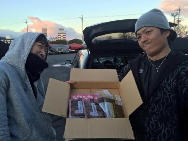 hideup 永野総一朗 ブログ写真 2015/12/29