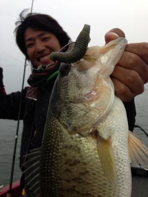 hideup 永野総一朗 ブログ写真 2013/04/22