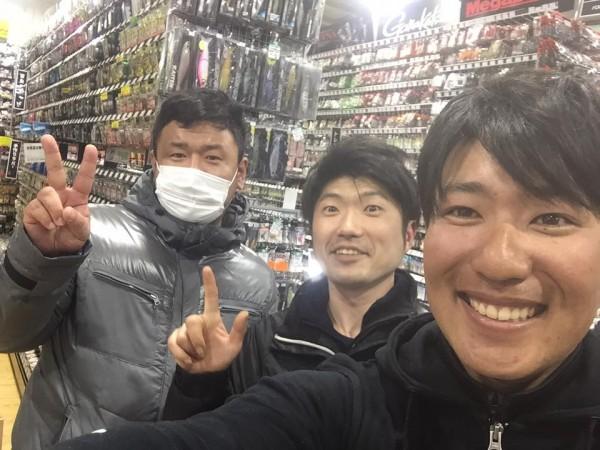 hideup 永野総一朗 ブログ写真 2017/03/04