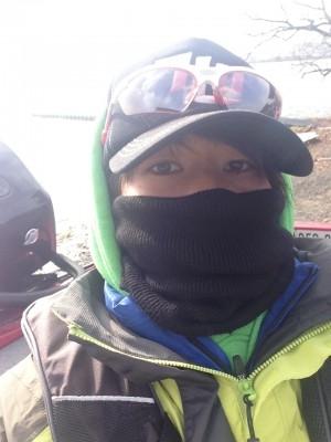 hideup 永野総一朗 ブログ写真 2013/01/16