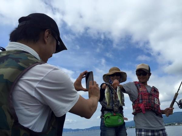hideup 永野総一朗 ブログ写真 2016/07/29