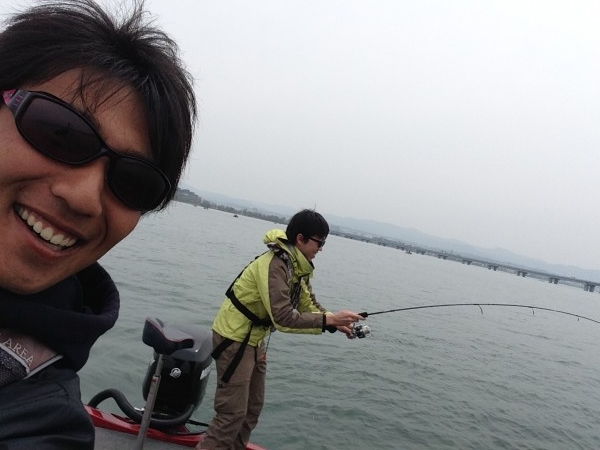 hideup 永野総一朗 ブログ写真 2014/04/17