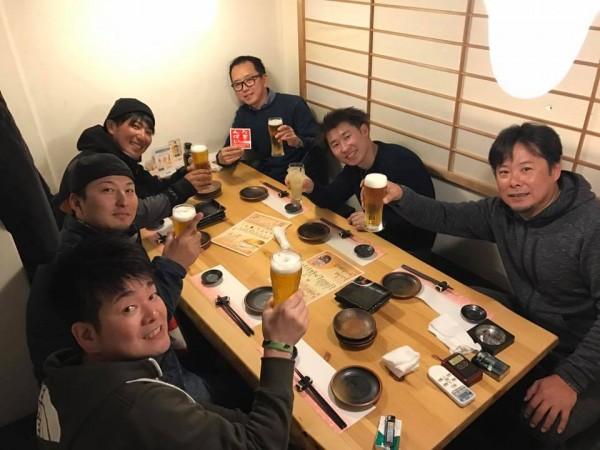 hideup 永野総一朗 ブログ写真 2017/03/02
