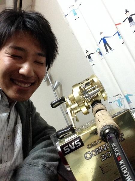 hideup 永野総一朗 ブログ写真 2014/01/31
