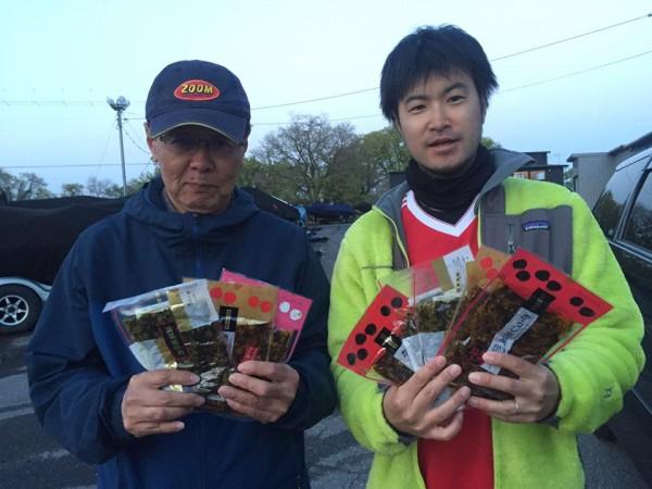 hideup 永野総一朗 ブログ写真 2017/04/30