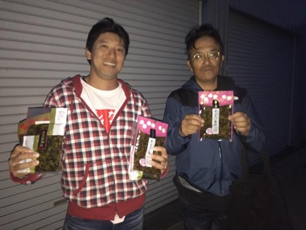 hideup 永野総一朗 ブログ写真 2016/10/20