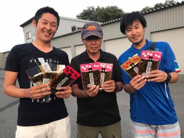 hideup 永野総一朗 ブログ写真 2017/07/29