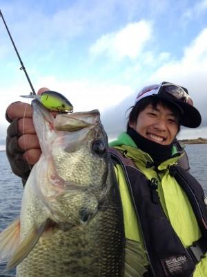 hideup 永野総一朗 ブログ写真 2012/12/21