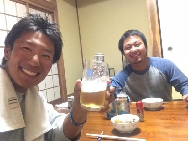 hideup 永野総一朗 ブログ写真 2016/10/31