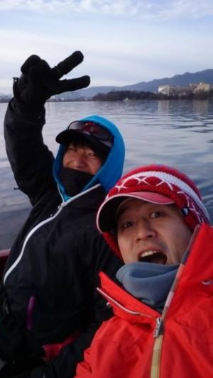 hideup 永野総一朗 ブログ写真 2015/01/14