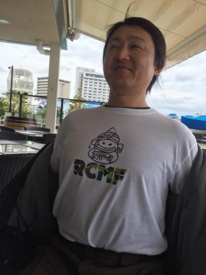 hideup 永野総一朗 ブログ写真 2017/04/09