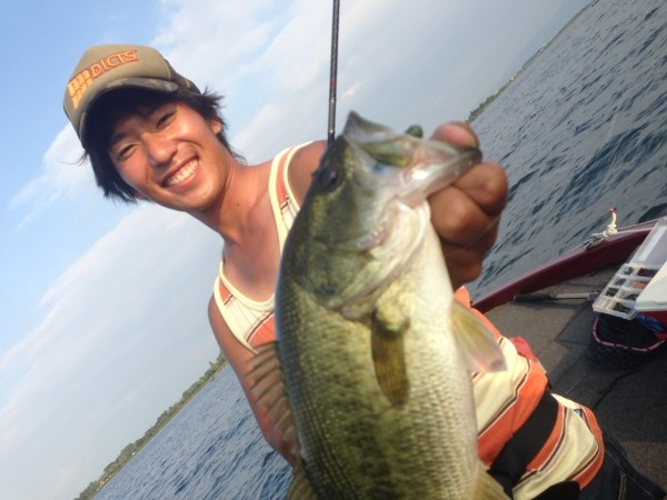 hideup 永野総一朗 ブログ写真 2013/09/13