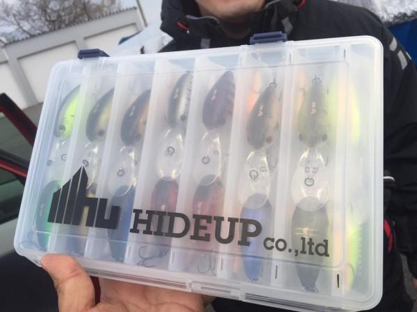 hideup 永野総一朗 ブログ写真 2017/03/14