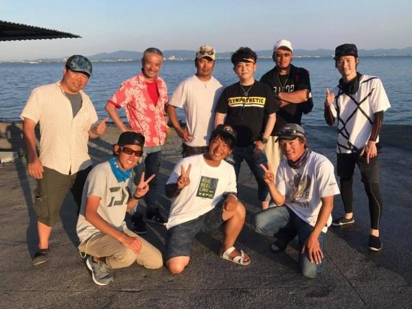 hideup 永野総一朗 ブログ写真 2017/06/20