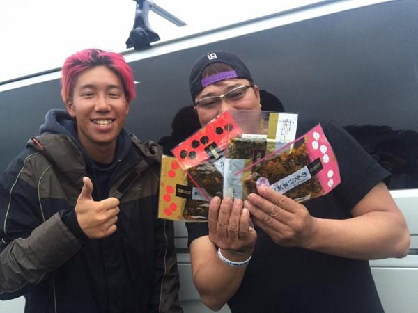 hideup 永野総一朗 ブログ写真 2017/05/10