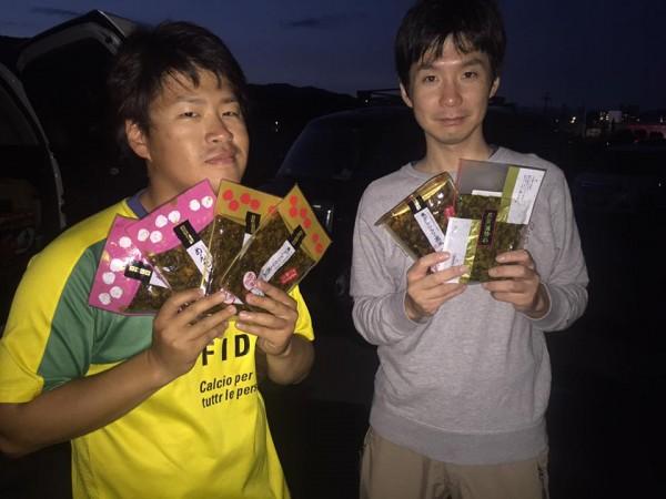 hideup 永野総一朗 ブログ写真 2016/09/23