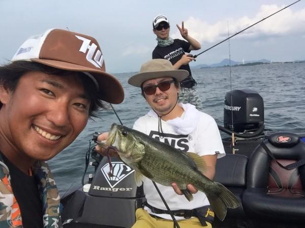 hideup 永野総一朗 ブログ写真 2016/07/24