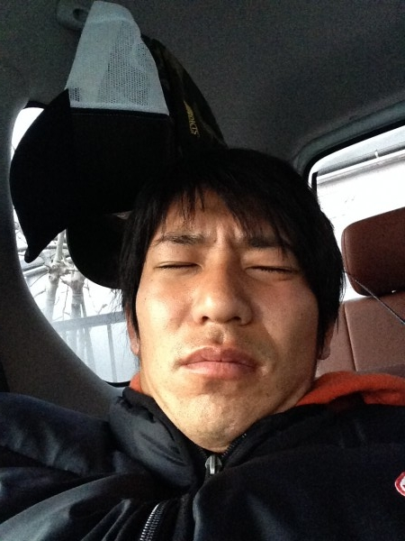 hideup 永野総一朗 ブログ写真 2014/02/23