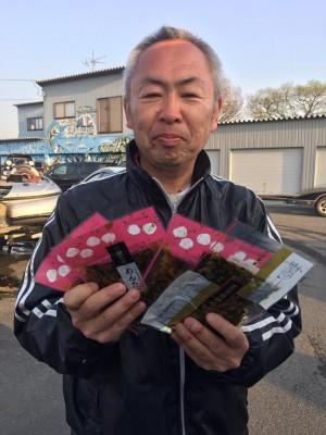 hideup 永野総一朗 ブログ写真 2017/04/14