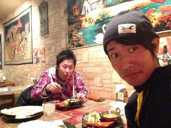 hideup 永野総一朗 ブログ写真 2014/02/26