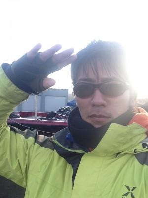 hideup 永野総一朗 ブログ写真 2013/01/28