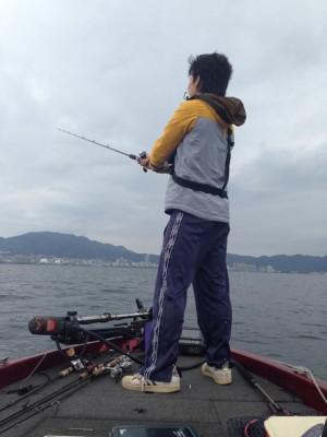 hideup 永野総一朗 ブログ写真 2014/09/25