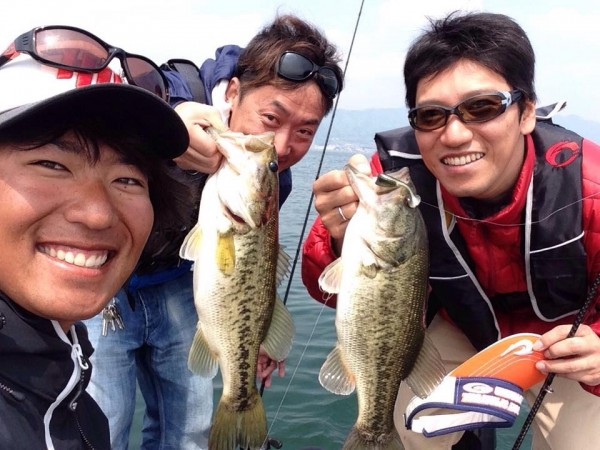 hideup 永野総一朗 ブログ写真 2015/04/29
