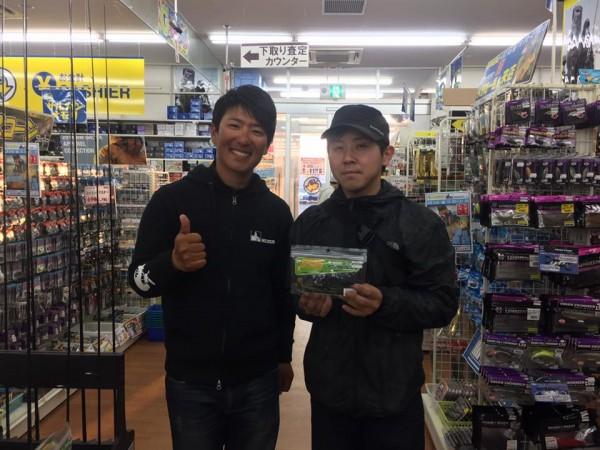 hideup 永野総一朗 ブログ写真 2017/04/29