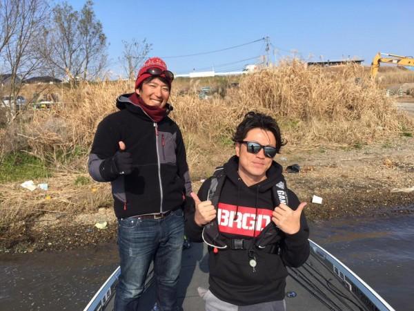 hideup 永野総一朗 ブログ写真 2017/05/01