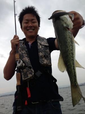 hideup 永野総一朗 ブログ写真 2013/06/19